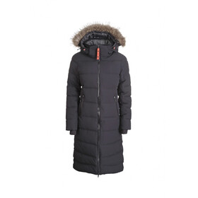 Icepeak Brilon Parka Dames, black